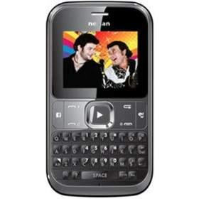 Feature Phone S-Nexian NX-G505 Rhoma Rhido