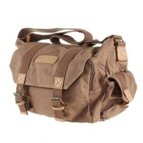 Tas Kamera Caden F1 Waterproof Portable Canvas