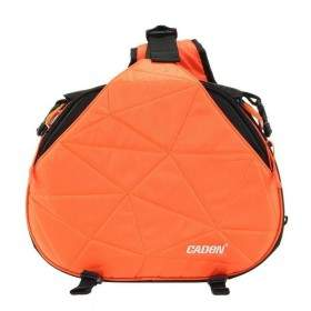 Tas Kamera Caden K2 Waterproof Shoulder Triangle
