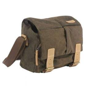 Tas Kamera Caden N2 Waterproof Canvas