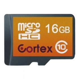Cortex microSDHC 16GB Class 10