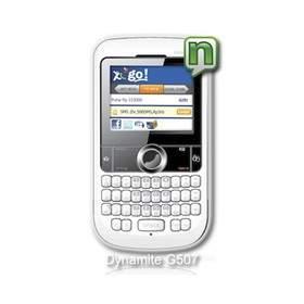 HP S-Nexian NX-G507 Dynamite