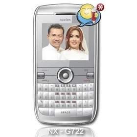HP S-Nexian NX-G722 Anang Syahrini
