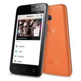 Alcatel OneTouch Pixi 4 4.0 inch 8GB