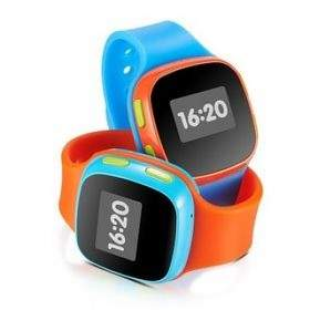 SmartWatch Alcatel CareTime Watch