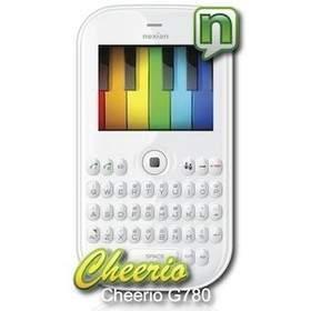 Handphone HP S-Nexian NX-G780 Cheerio