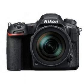 DSLR Nikon D500 Body