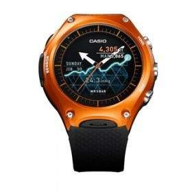 SmartWatch Casio WSD-F10