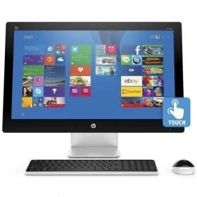 Desktop PC HP Pavilion 23-Q160L