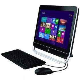 Desktop PC HP Pavilion Touchsmart 23-Q163D