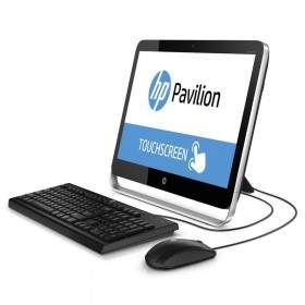 Desktop PC HP Pavilion Touchsmart 23-Q164D