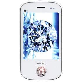 HP S-Nexian NX-G889 Princess