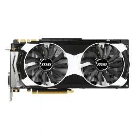 GPU / VGA Card MSI GTX 980 4GD5T OC DDR5