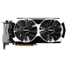 GPU Graphic card MSI GTX 960 2GD5T OC