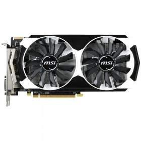 MSI R7 370 2GD5T OC