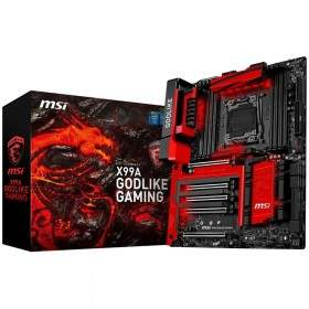 Motherboard MSI X99A Godlike Gaming