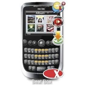 Handphone HP S-Nexian NX-G920 BeatBox