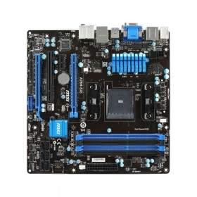 Motherboard MSI A78M-E45 V2