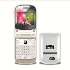 Handphone HP S-Nexian NX-G925 FlipTV