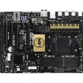 Motherboard BIOSTAR TA970 AM3+