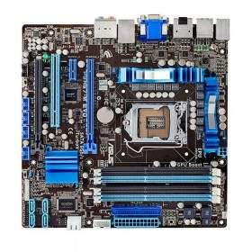 Motherboard Asus P8H61-ME