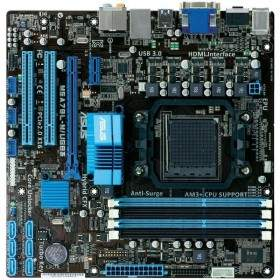 Motherboard Asus M5A78L-M LX V2 Socket AM+
