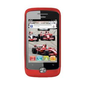 Feature Phone S-Nexian NX-G967 Racer