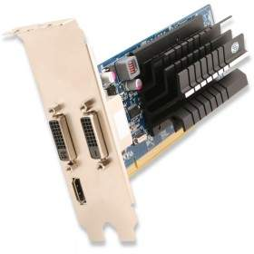 GPU / VGA Card PowerColor R5 230 1GB DDR3