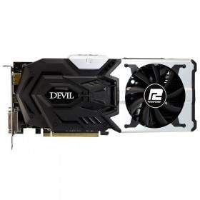 PowerColor R9 390X Devil 8GB DDR5