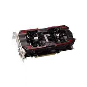 GPU Graphic card PowerColor R9-380 PCS+ 4GB DDR5