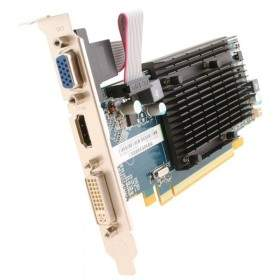 GPU Graphic card PowerColor HD 5450 2GB DDR3