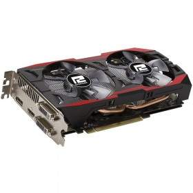 GPU / VGA Card PowerColor R7 370 PCS+ 2GB