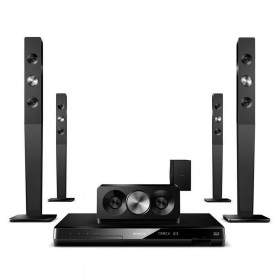 Home Theater Philips HTS5593
