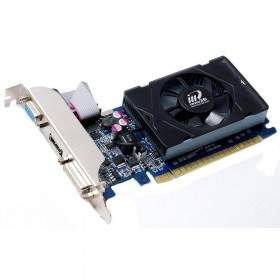 GPU / VGA Card Inno3D GT730 2GB DDR3