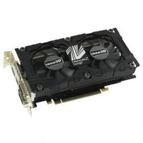 GPU / VGA Card Inno3D GTX 760 4GB DDR5 OC