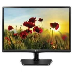 Monitor Komputer LG LED 20 in. 20MP47