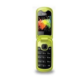 Feature Phone S-Nexian NX-G257 Gravity