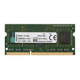 Kingston KVR16S11S8 4GB DDR3