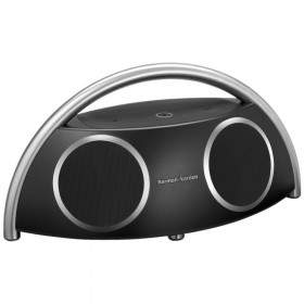 Speaker HP Harman Kardon GO + Play