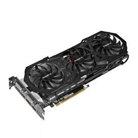 GPU / VGA Card Gigabyte GeForce GTX980 GV-N980WF3-4GD 4GB GDDR5