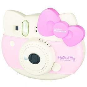 Kamera Instan / Polaroid Fujifilm Instax Mini Hello Kitty