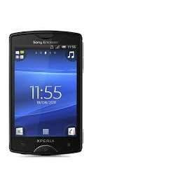 HP Sony Xperia Mini ST15i