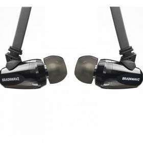 Earphone BRAINWAVZ S5