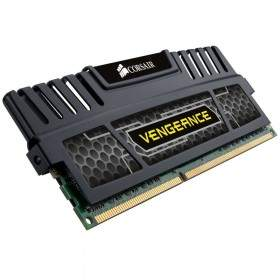 Corsair Vengeance 8GB (1X8GB) DDR3 PC12800