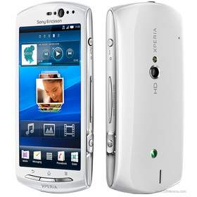 HP Sony Xperia Neo MT15i