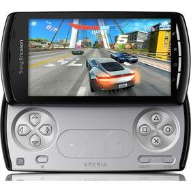 HP Sony Xperia Play R800i