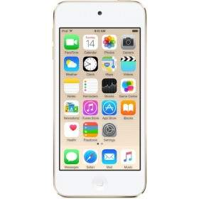 Apple iPod Touch 64GB (6th Gen)