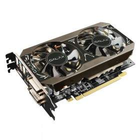 GPU / VGA Card GALAX Geforce GTX 970 EXOC 4GB DDR5