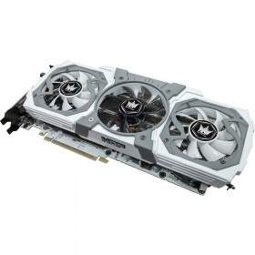 GPU / VGA Card GALAX Geforce GTX 970 HOF 4GB DDR5