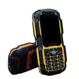 Feature Phone Discovery A12